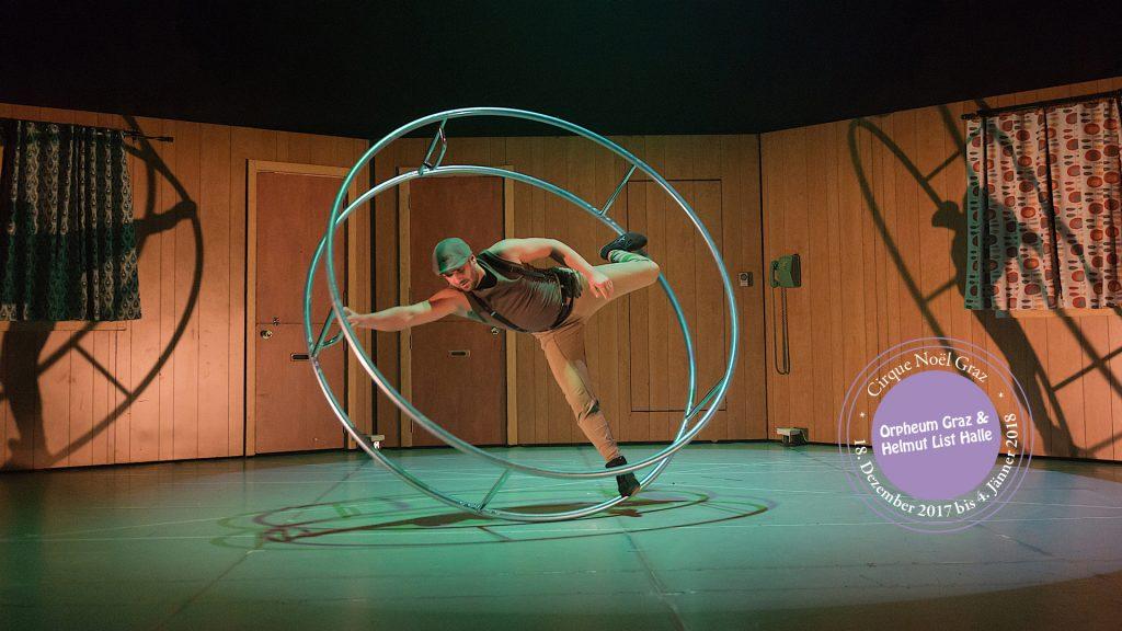Cirque Noël 3