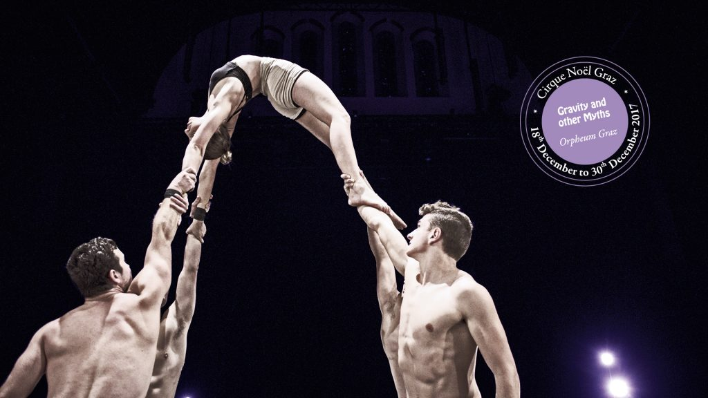 Cirque Noël 1