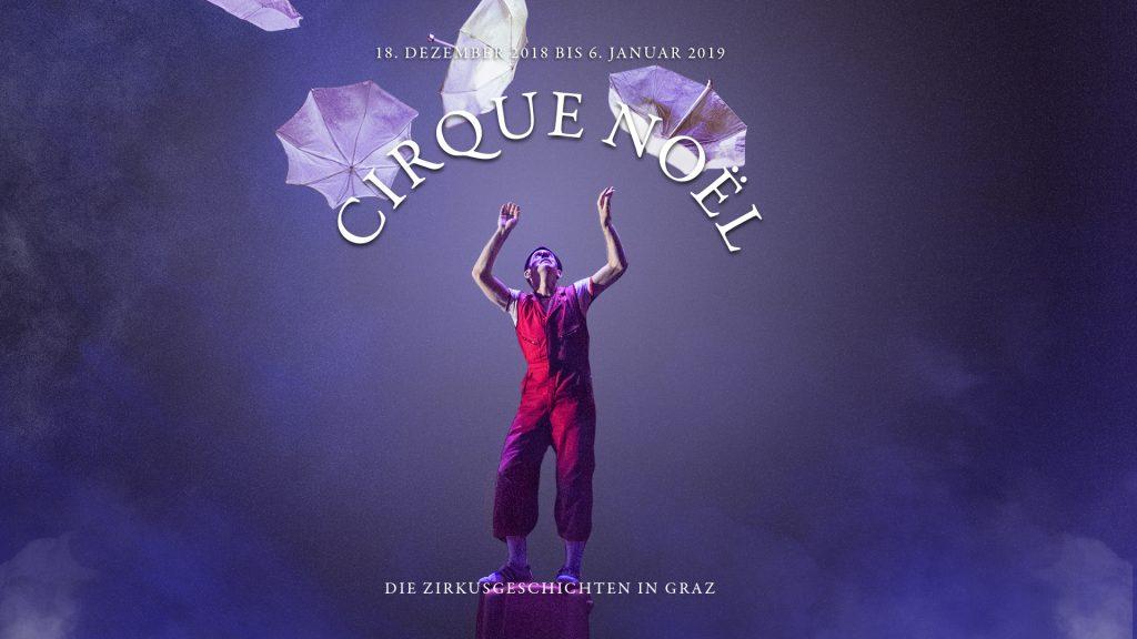 Cirque Noël