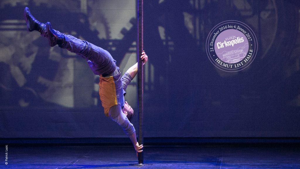 Cirque Noël 2