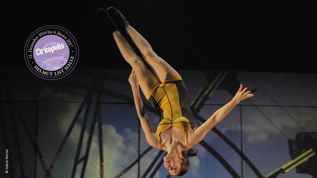 Cirque Noël 6