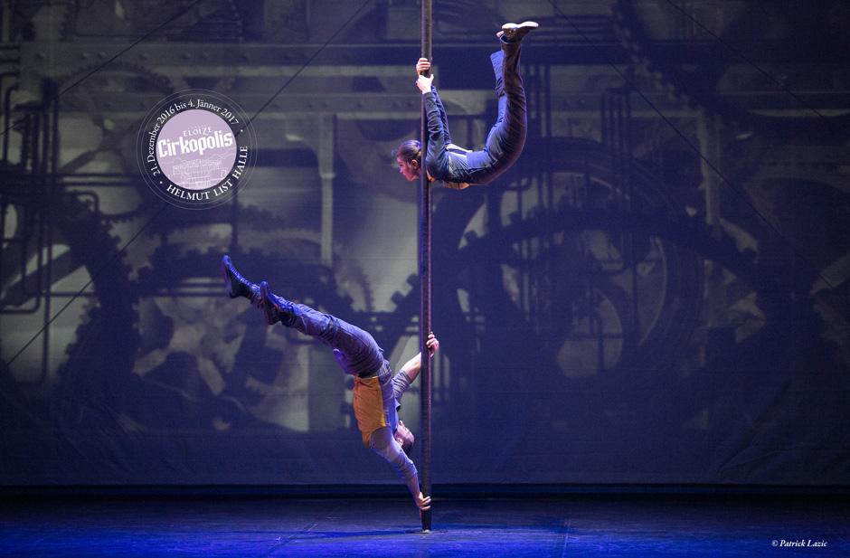 Cirque Noël 5